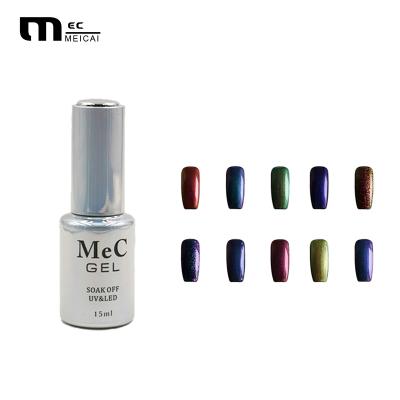 MEC 进口七彩变色龙