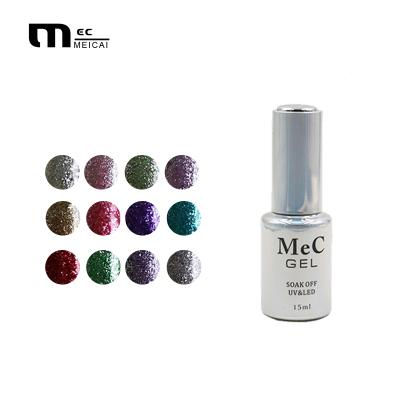 MEC 钻石铂金胶