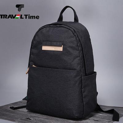 TRAVEL Time男士背包休闲旅游旅行运动户外防水大容量双肩包