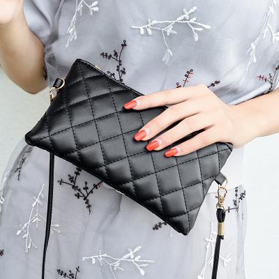 至缘皮具 新款时尚韩版手提包P006