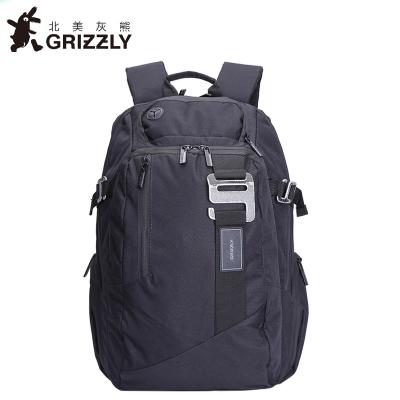 GRIZZLY 青年男包双肩背包 RU617 系列