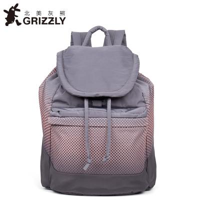 GRIZZLY 青年女包双肩背包 RD748 系列