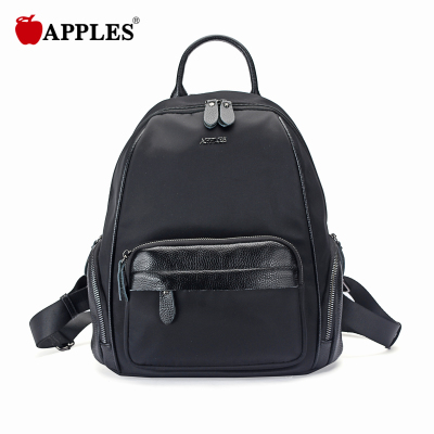APPLES/苹果 休闲百搭学院风背包潮 AA133019-2A