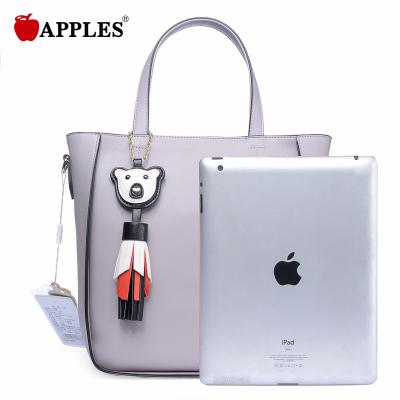 APPLES苹果 女包休闲百搭韩版手提斜挎女包 AA133050-3P