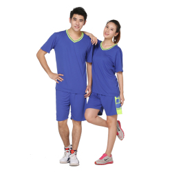 XD 2017新款简约篮球服套装男女球衣训练比赛T恤透气运动夏季篮球服6826