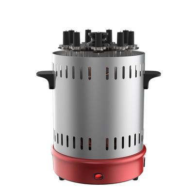 【格轶】烧烤机家用电无烟烤肉机 GY-901