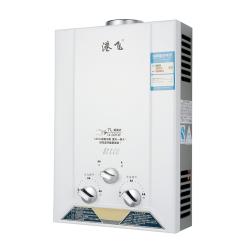港飞 煤气热水器 56A
