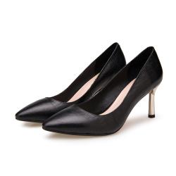 妗美诗 高跟鞋  YP011