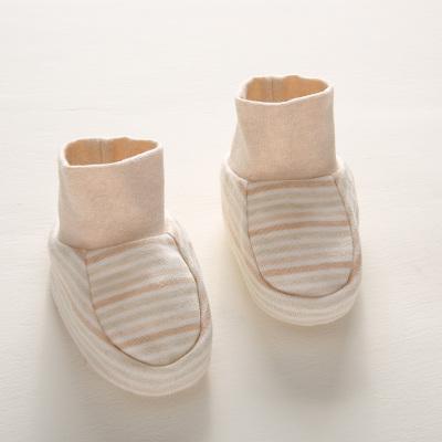 婴桃 婴儿单层袜子 201612