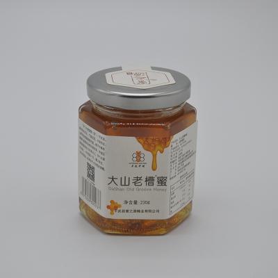 康昕 蜂蜜单瓶(盒装)230×1