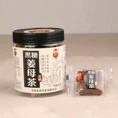 小菜神 黑糖姜母茶罐装