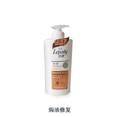 乐飘三合一养护系列 焗油修护洗发露700ML