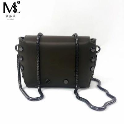莱米皮具手提包单肩包斜挎包