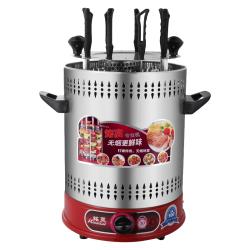 铭莱 无烟烧烤机 ML-1308T