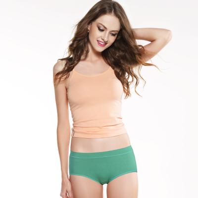 WIDECOTTON 内裤组合套装3条装青春系列中低腰少女内裤 7020