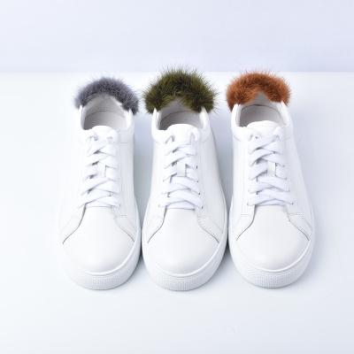 艾秀姿 时尚休闲板鞋 B041-2