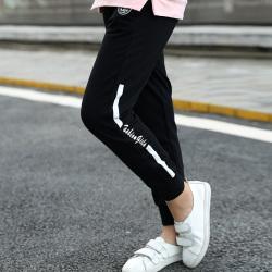力嘉制衣   2017新款婴儿童装长裤子韩版女童打底裤秋季新款3010