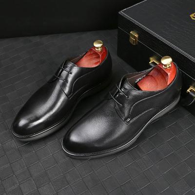 金博驰 真皮皮鞋 7S3-11A1
