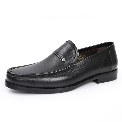 金博驰 真皮皮鞋 7S8-2A