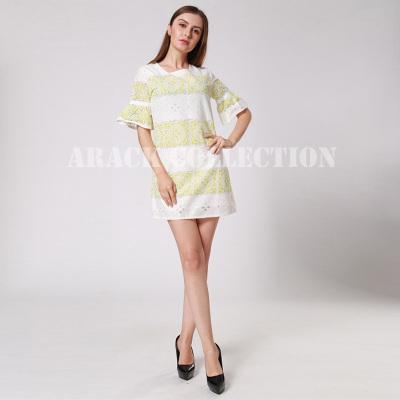 ARACK2017年秋季产品上新时尚修身小礼服19420706025#