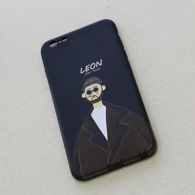 兰蒂斯/LDS 苹果6手机壳防摔  0...