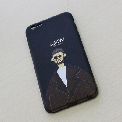 兰蒂斯/LDS 苹果6手机壳防摔 01