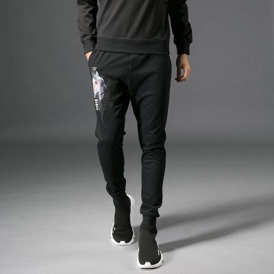 2017秋季修身型男士裤子#XD-178181