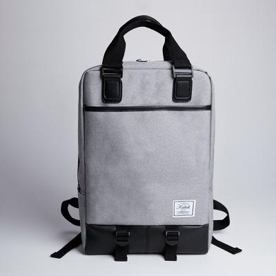 韩版时尚牛津纺情侣双肩包YL875