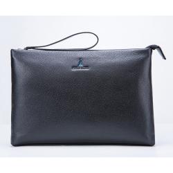 帅驰皮具 新款简约时尚信封包 A9567-2