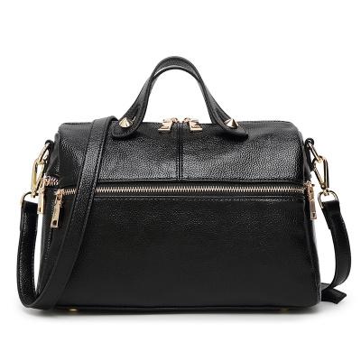 莱米 新款时尚女士手提包1239
