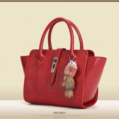 莱米 新款时尚女士手提包1619