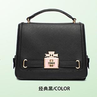 莱米 新款时尚女士手提包1818