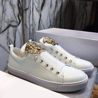 欧尚毕威 韩版休闲男鞋