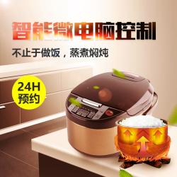 保易达 智能型电饭煲 B50