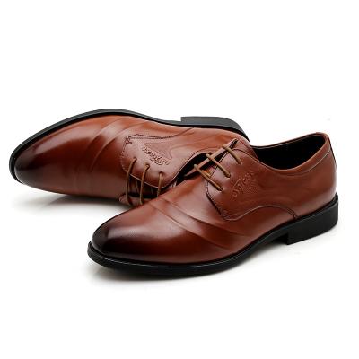 皇家啄木鸟 休闲皮鞋51115