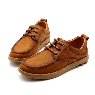 皇家啄木鸟 休闲皮鞋 55015