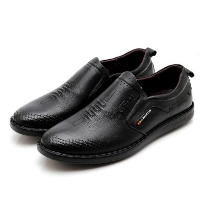 皇家啄木鸟 休闲皮鞋 55038