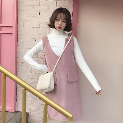 KEEP 2017年新款女装上线时尚连衣裙 9195#