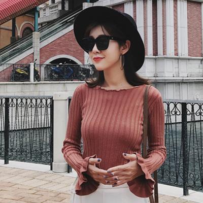 KEEP 2017年新款女装上线时尚上衣 7223#