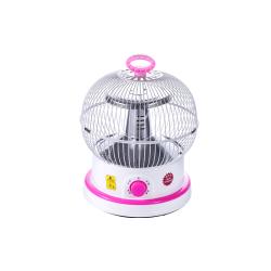 幸福星 鸟笼取暖器