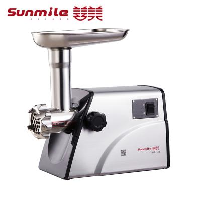 SUNMILE善美 绞肉机 G33