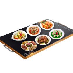 【预售款】保易达 饭菜保温板QJH-02