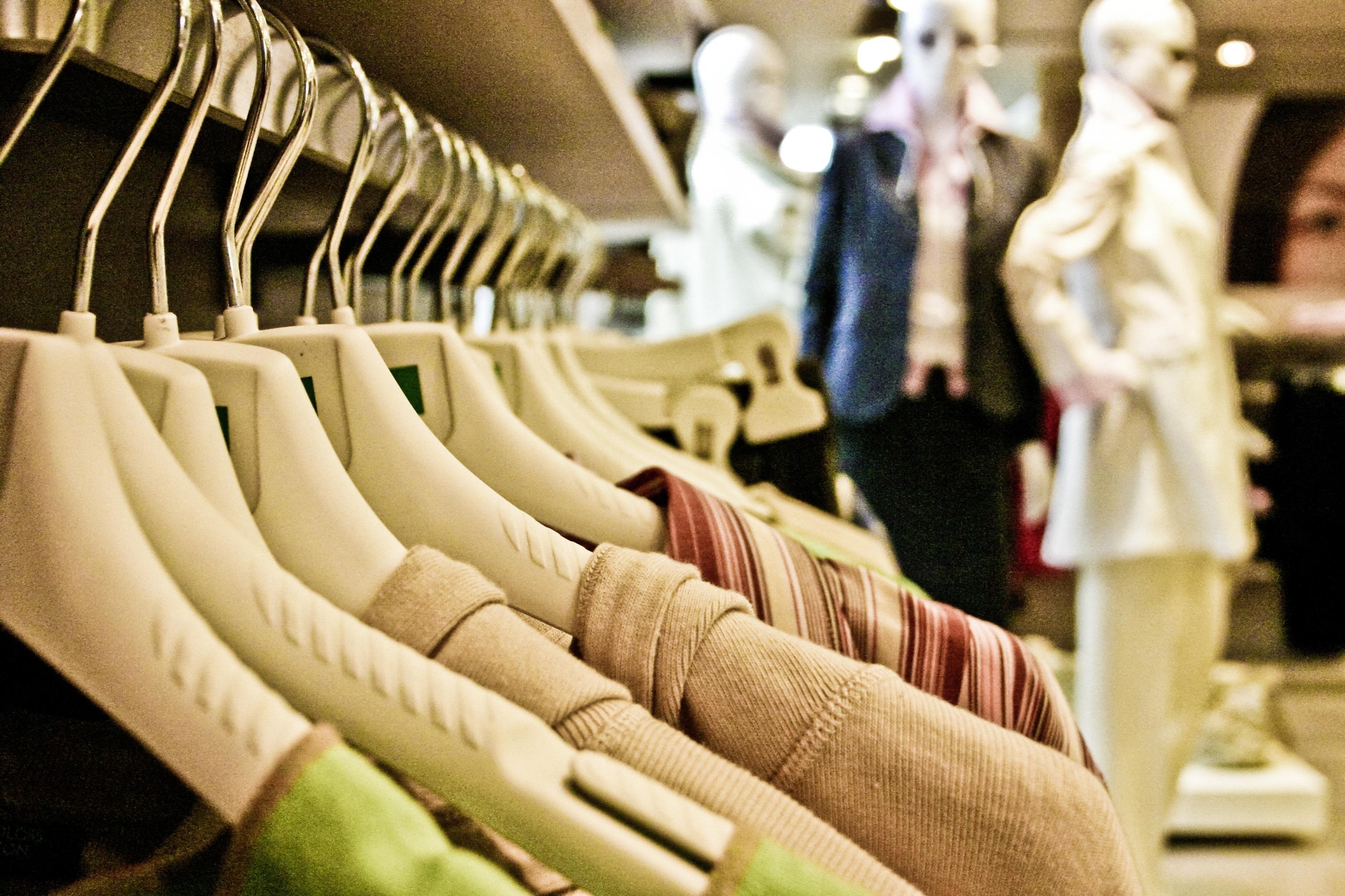 2017最新数据!服装市场还看今朝