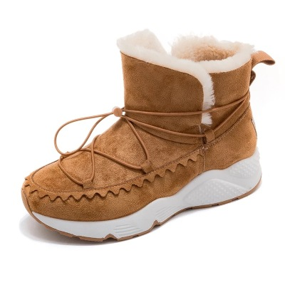 美度 2017新款时尚短靴818-11