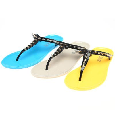 每度(MEIDU)休闲沙滩拖鞋 L31L002