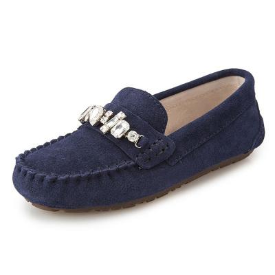 每度(MEIDU)罗瑞尔LUORUIR罗瑞尔豆豆鞋低帮鞋女鞋L51DD050