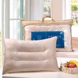 莱希特 聚酯纤维护颈决明子枕头