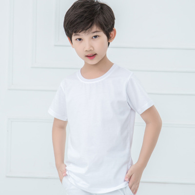保罗法利那 儿童圆领T恤短袖 TA8Y160-LY