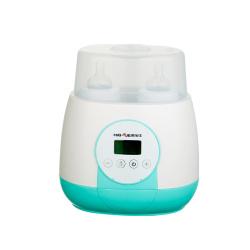 惠宝佳 自动暖奶器双位智能恒温热温奶器803F