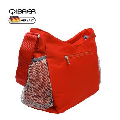 德国琪贝儿(QIBAER)高景观婴儿推车配件 妈咪包 储物包